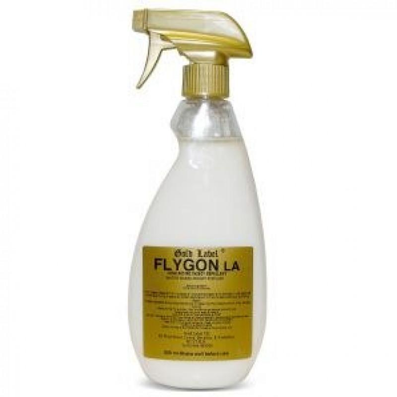 Gold Label Flygon Sh...