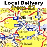 Local Deliveries