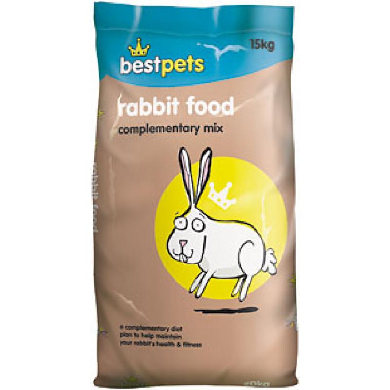 Bestpets Rabbit Food...