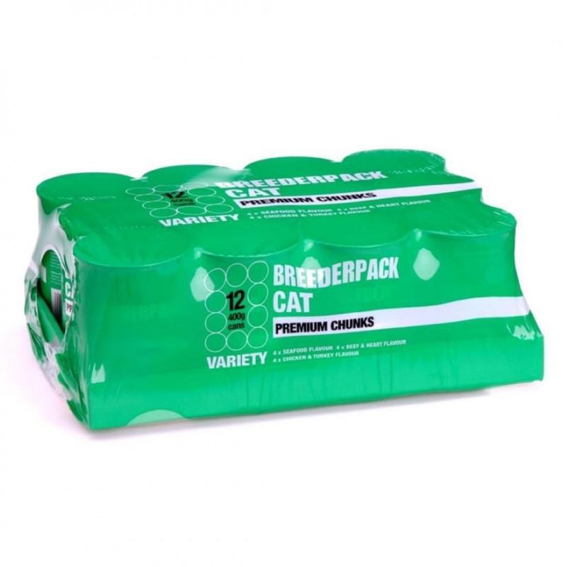 BreederPack Premium Chunk...