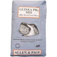 Allen & Page Guinea P...
