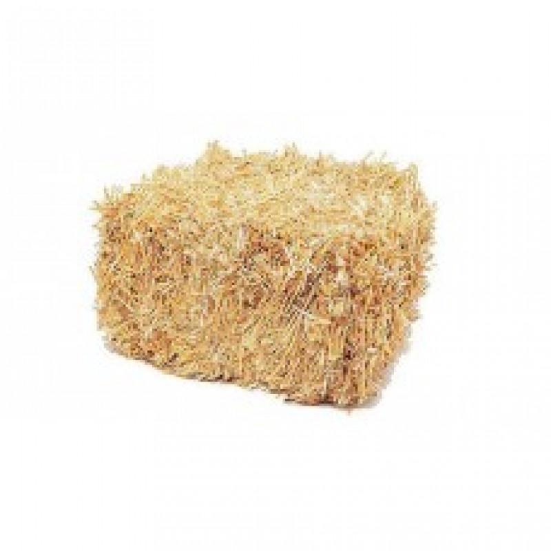 Hay - Half Bale