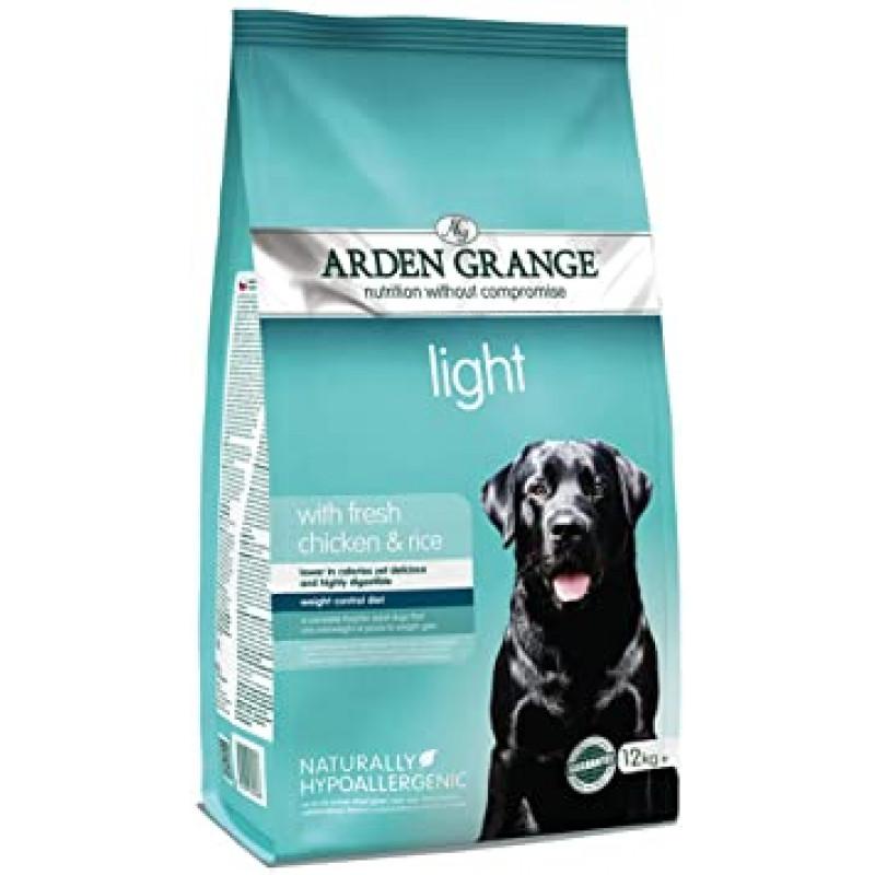Arden Grange Light W...