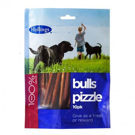Hollings Bulls Pizzle 10pk