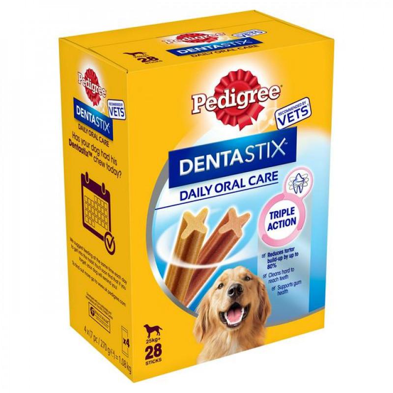 Pedigree Dentastix D...