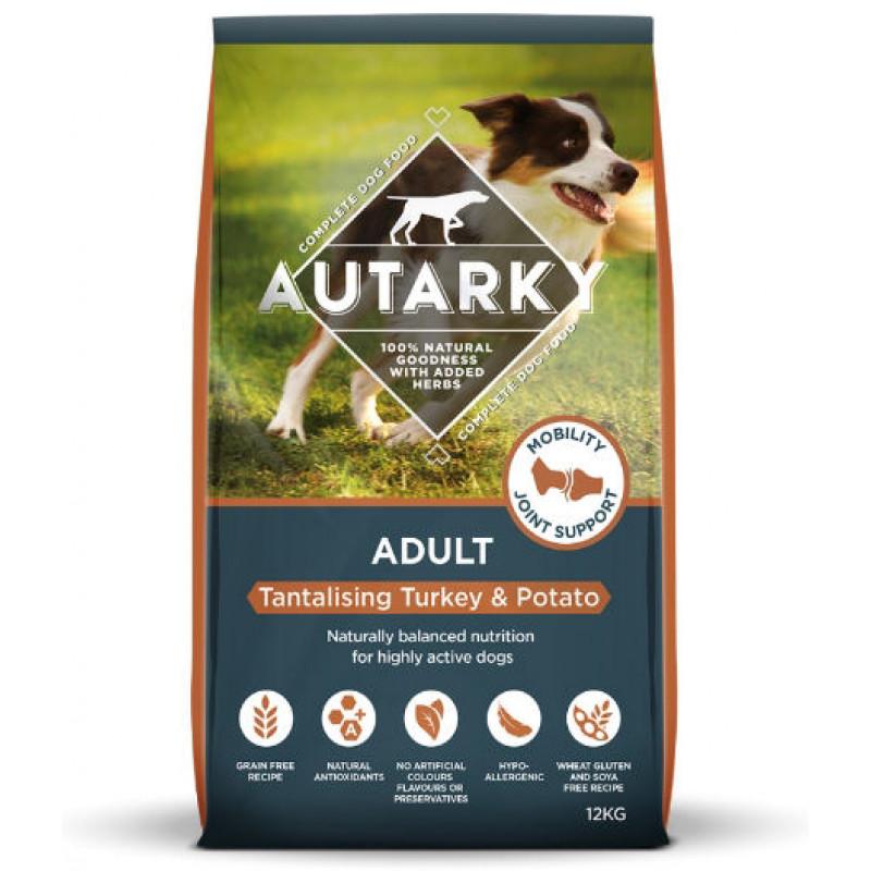 Autarky Adult Turkey...