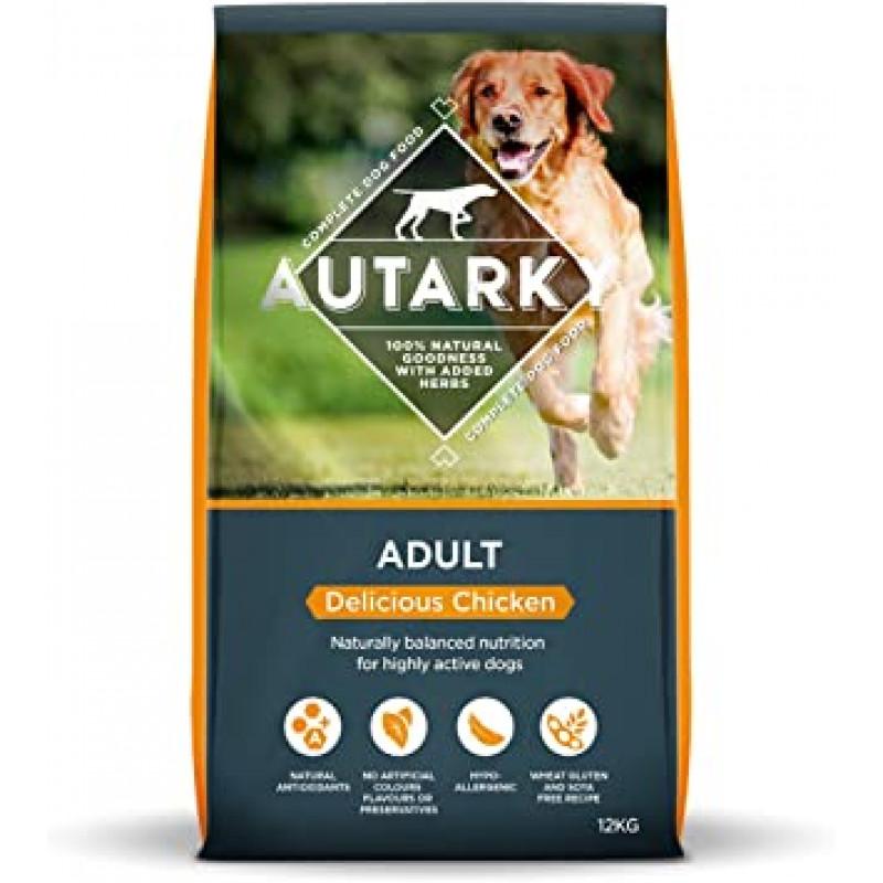 Autarky Adult Dog Fo...