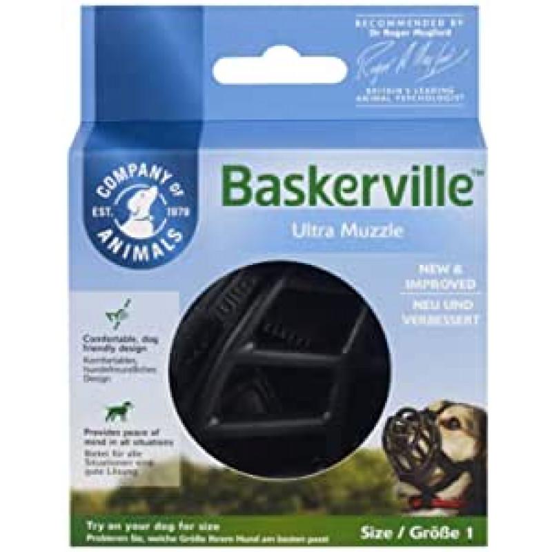 Baskerville Ultra Do...