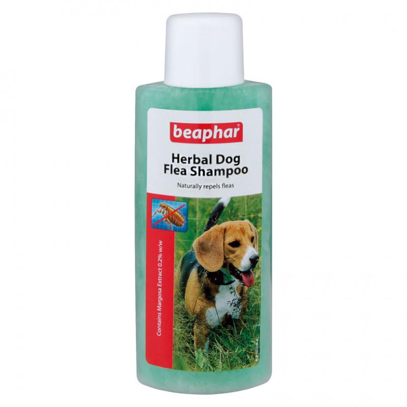 Beaphar Dog Flea Sha...
