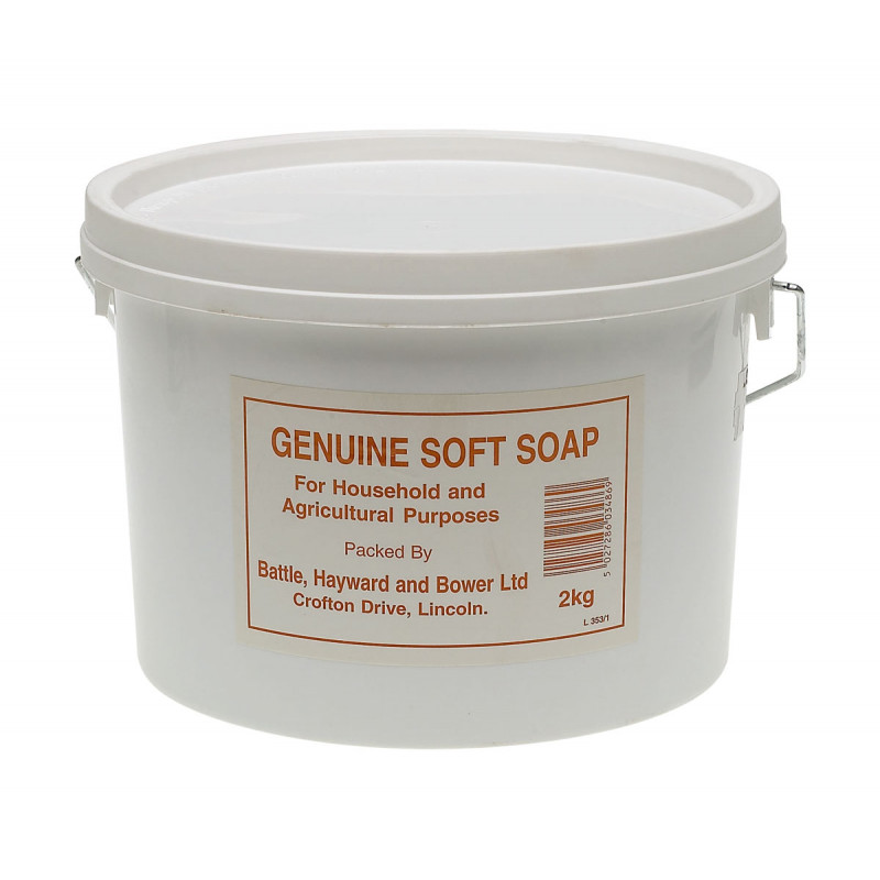 Battles Genuine Soft...