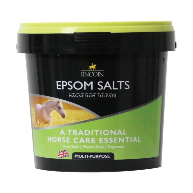 Lincoln Epsom Salts