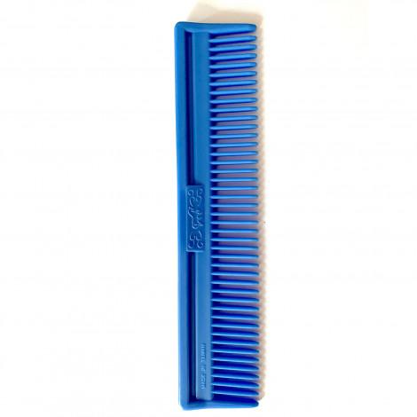 Bitz Mane Comb Plastic Large Blue