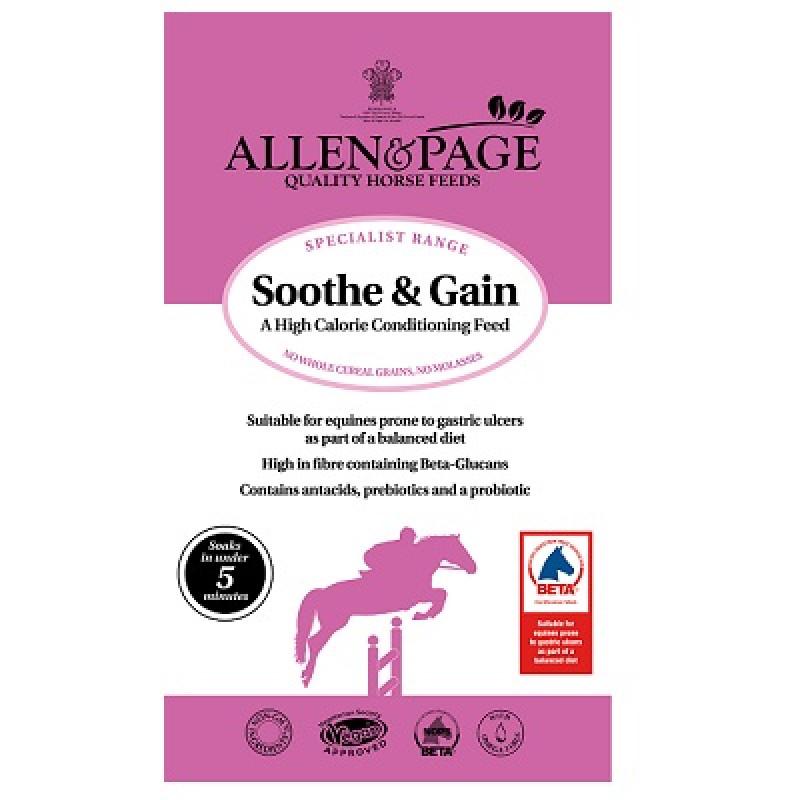 Allen & Page Soo...