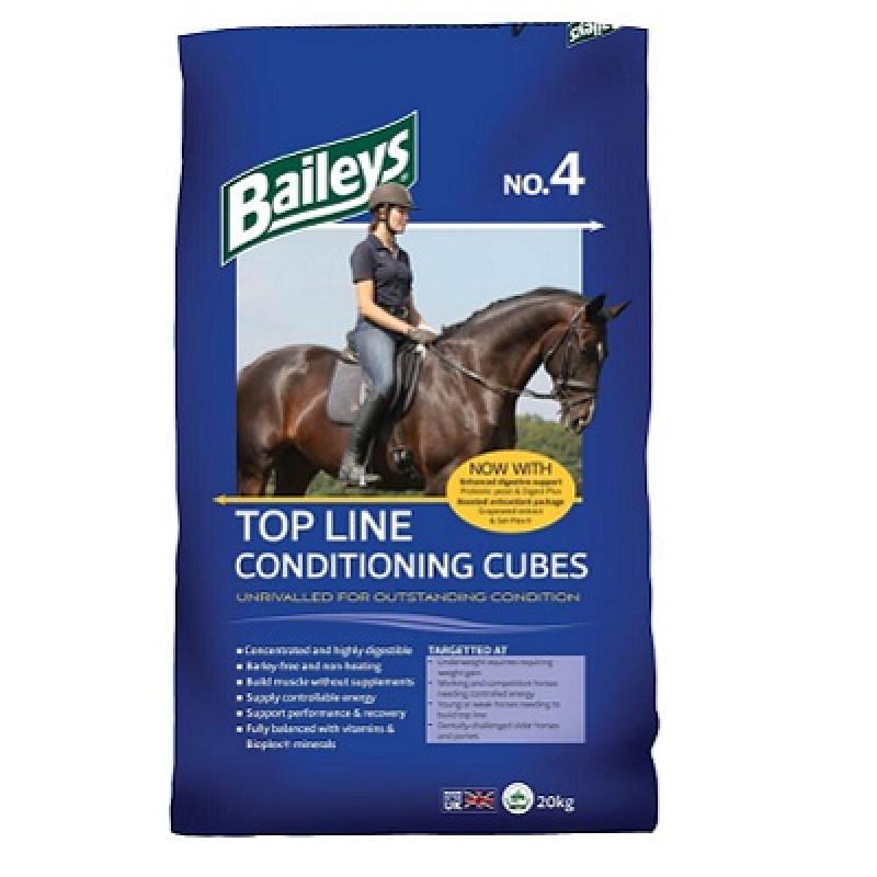 Baileys No 4 Top Lin...