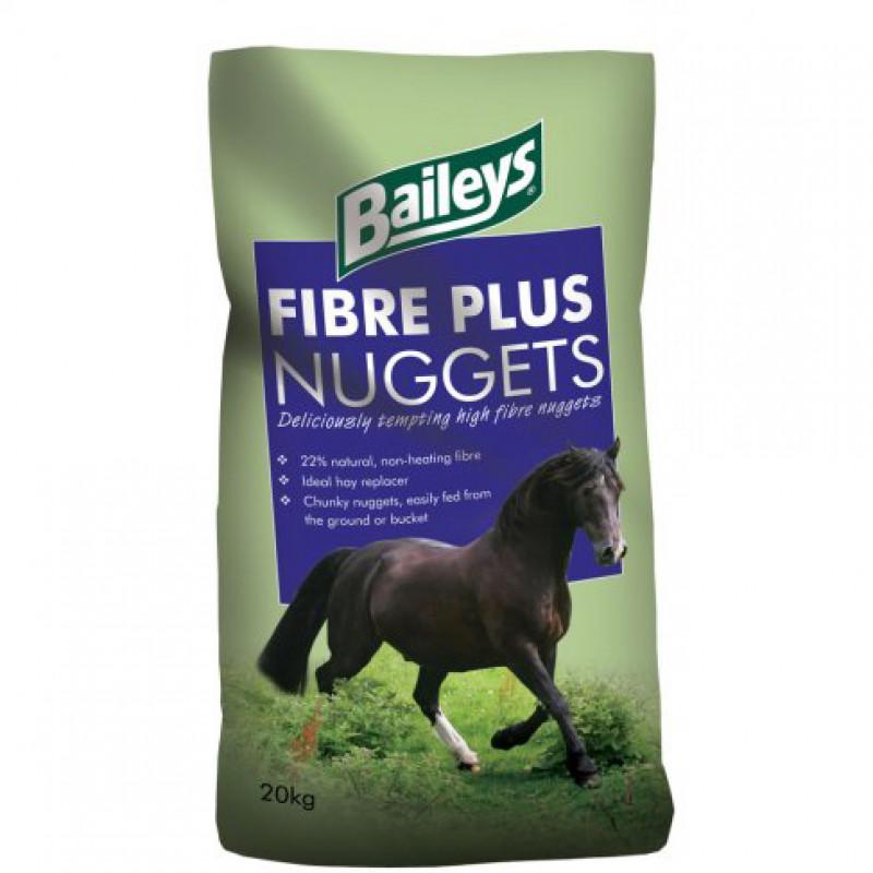 Baileys Fibre Plus N...