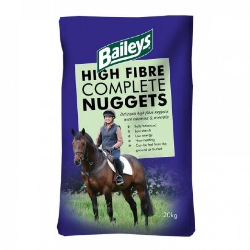 Baileys High Fibre C...