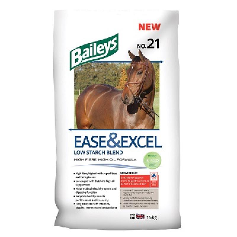Baileys No 21 Ease a...