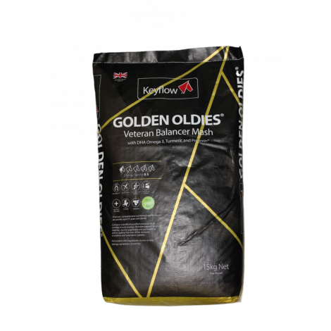Keyflow Golden Oldies® 15kg
