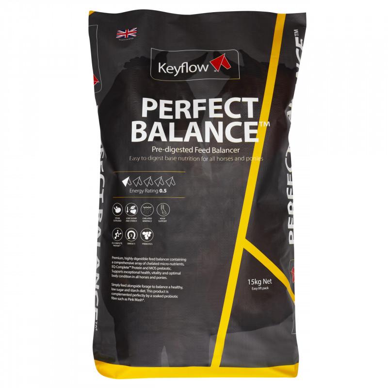 Keyflow Perfect Balance 1...