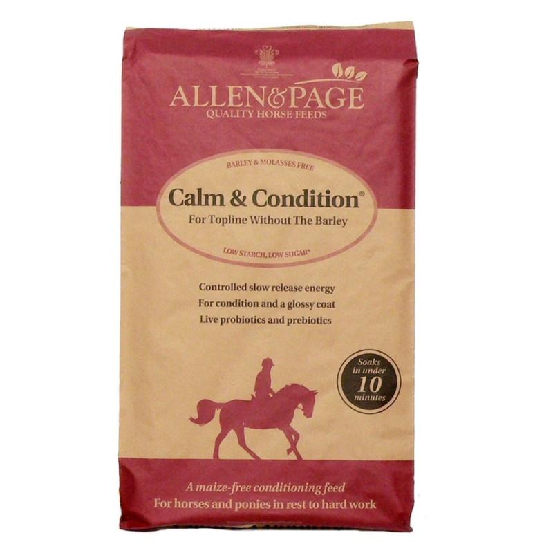 Allen & Page Calm &am...