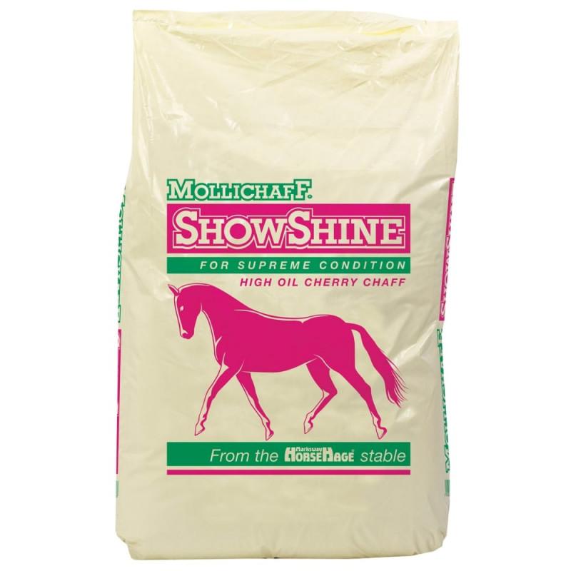 Mollichaff ShowShine  12....