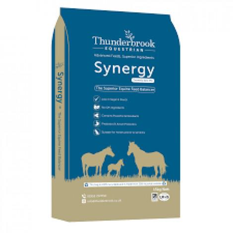 Thunderbrook Synergy (formerly Base Mix) 15kg