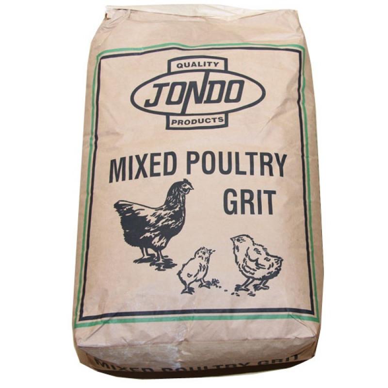 Jondo Mixed Poultry ...