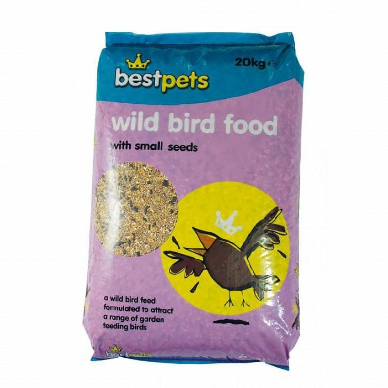Bestpets Wild Bird S...