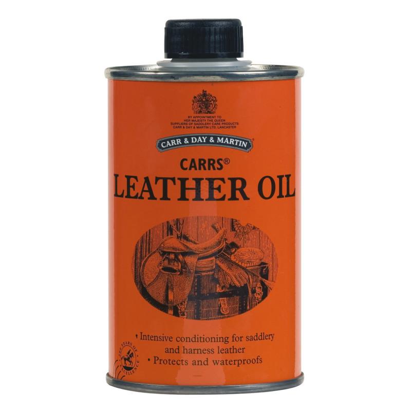 CDM Leather Oil 300m...